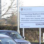 Transporting Bedford 2020