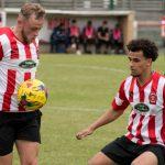 Kempston Rovers action