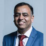Mohammad Yasin MP