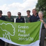 Priory Country Park - Green Flag