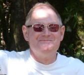 Poetry Judge, The Poet Ian McEwen