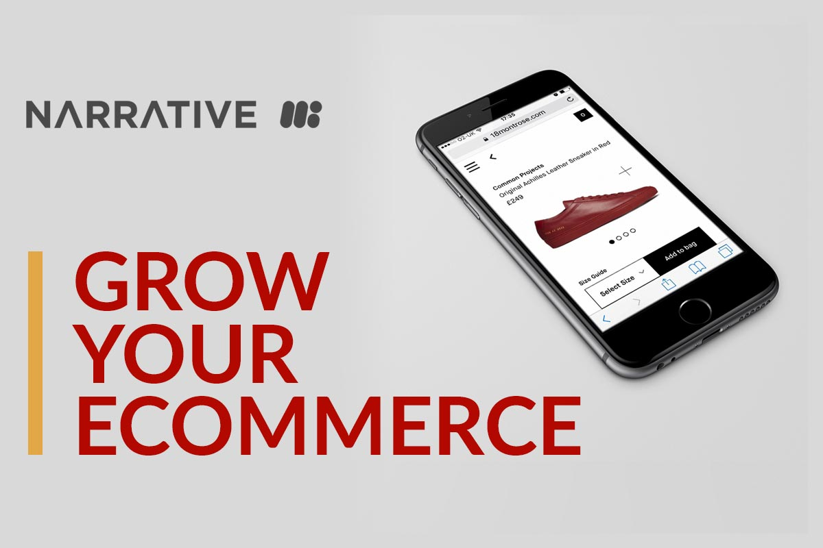 eCommerce Agency Bedford