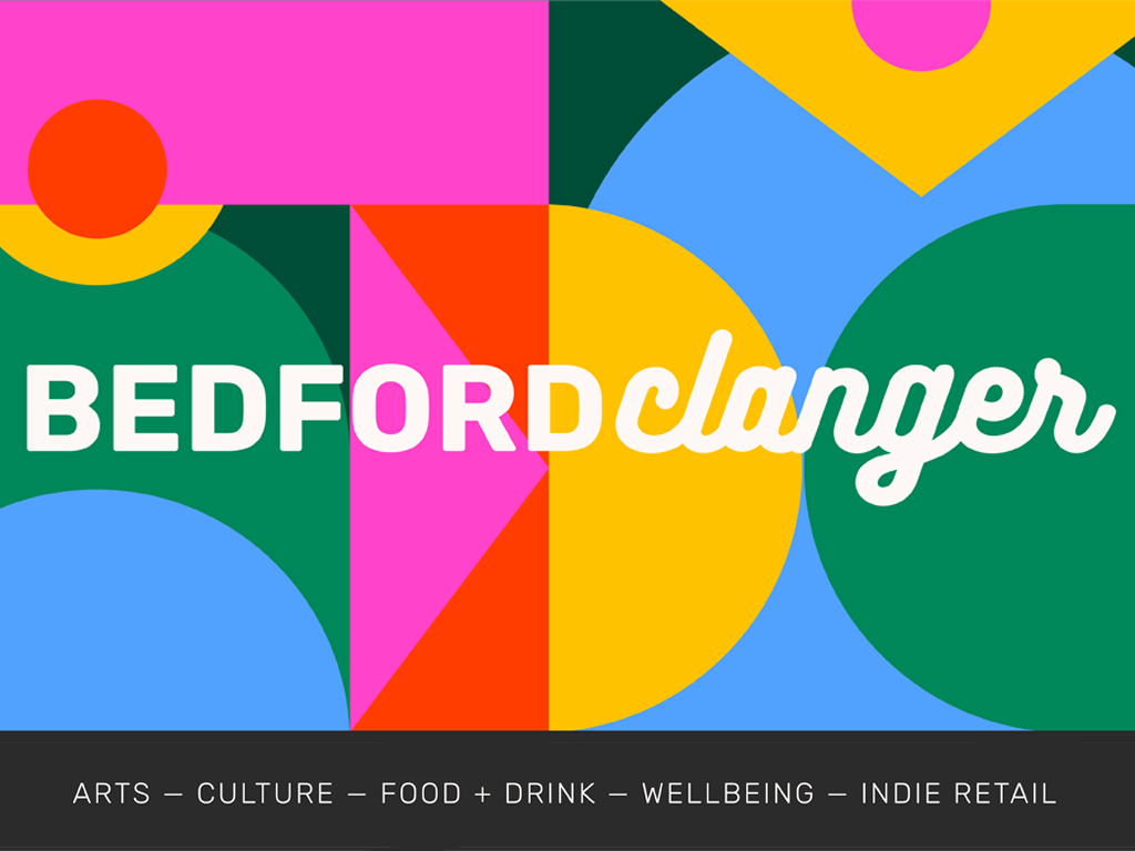 Bedford Clanger feature image card