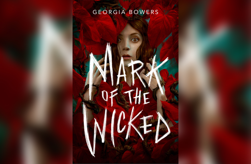 Mark of the Wicked by Georgia Bowers