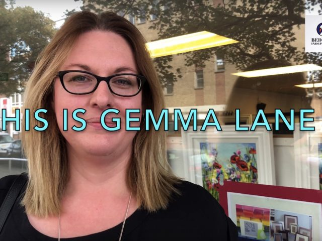 Gemma Lane Shop Local September