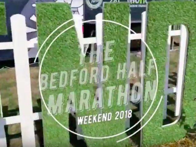 Bedford Half Marathon 2018