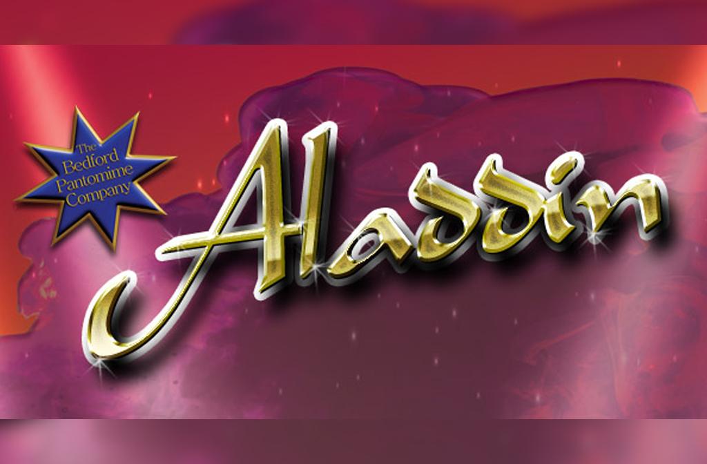 Aladdin Bedford Pantomime