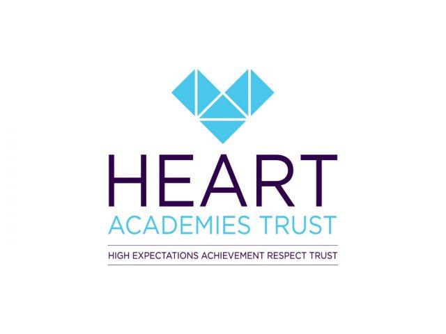 Heart Multi Academies Trust Logo