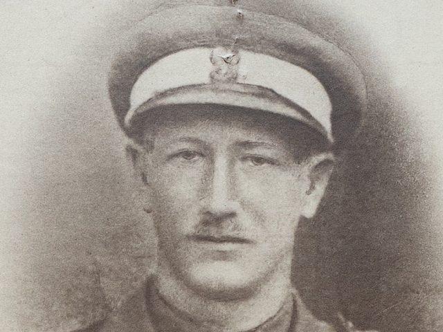 Owen Pulley