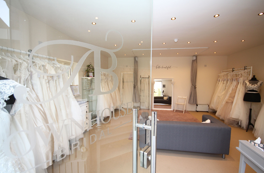 Townhouse Bridal