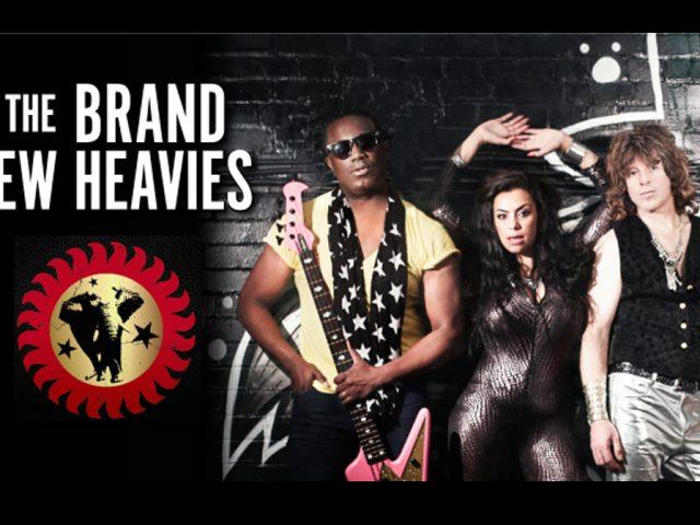 Brand New Heavies
