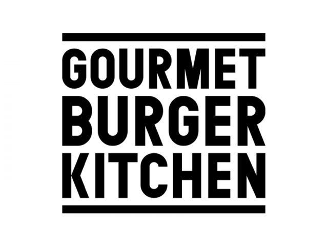 Gourmet Burger King Logo