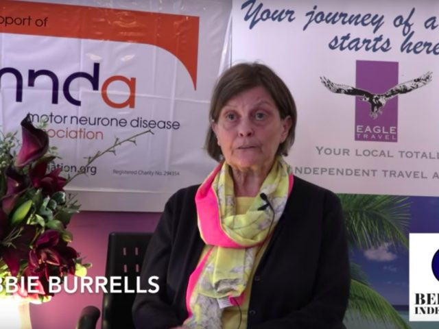 Debbie Burrells