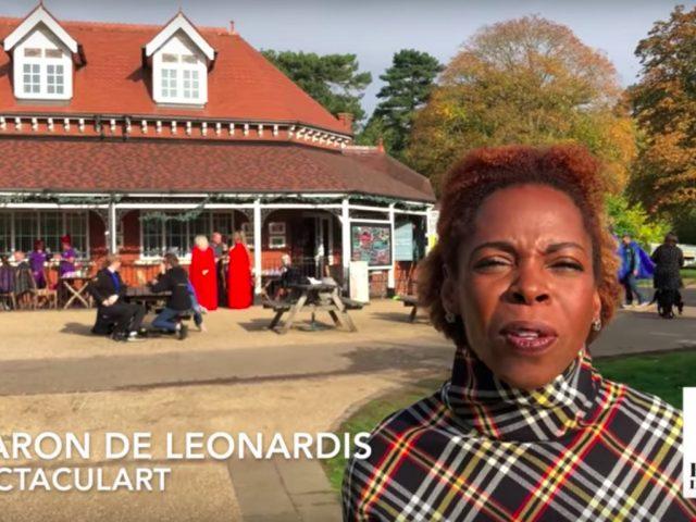 Sharon De Leonardis