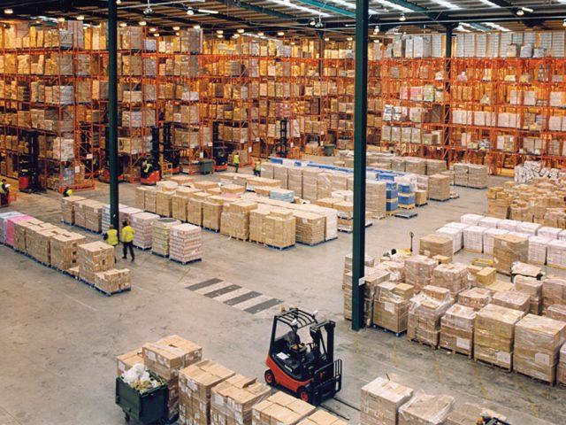 Woodfines Logistics