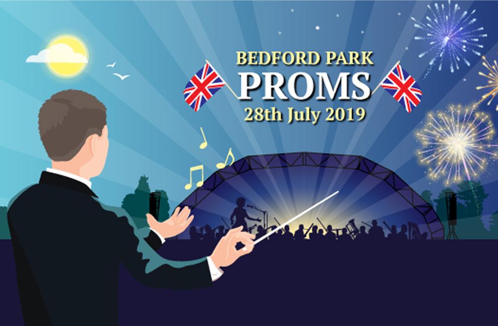 BPC Proms 2019