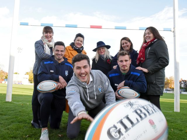 Bedford Blues and BLCF2