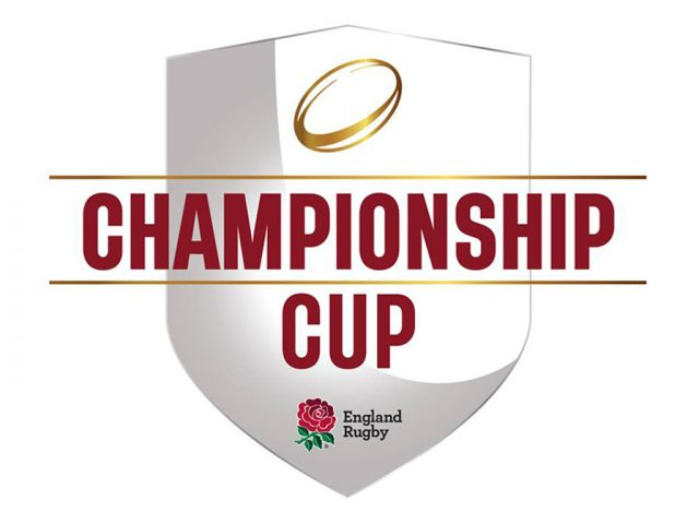 Blues Championship Cup