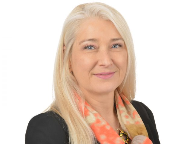 Prof. Lynette Ryals