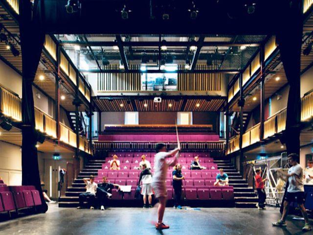 Quarry Theatre