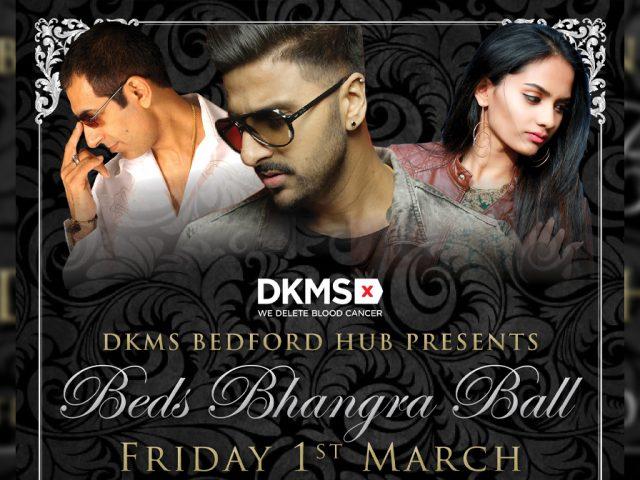 BKMS Bangra BKMS event