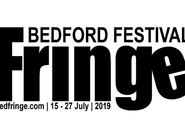 BedFringe 2019 logo