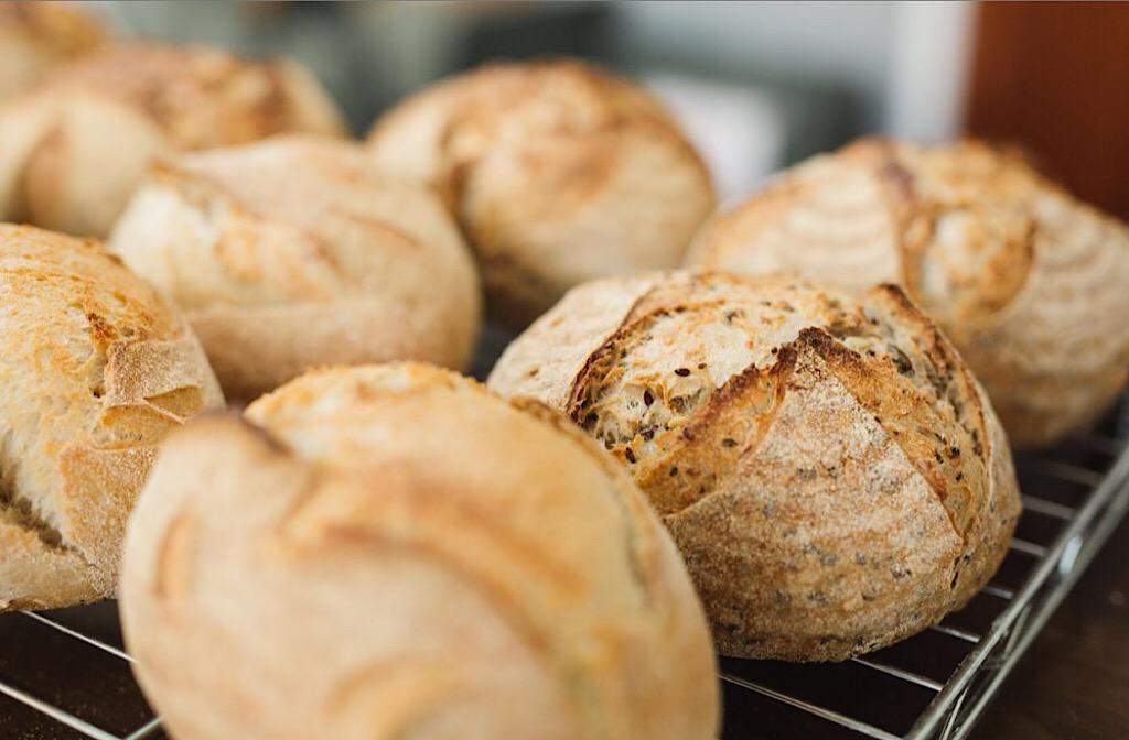 Companions bread