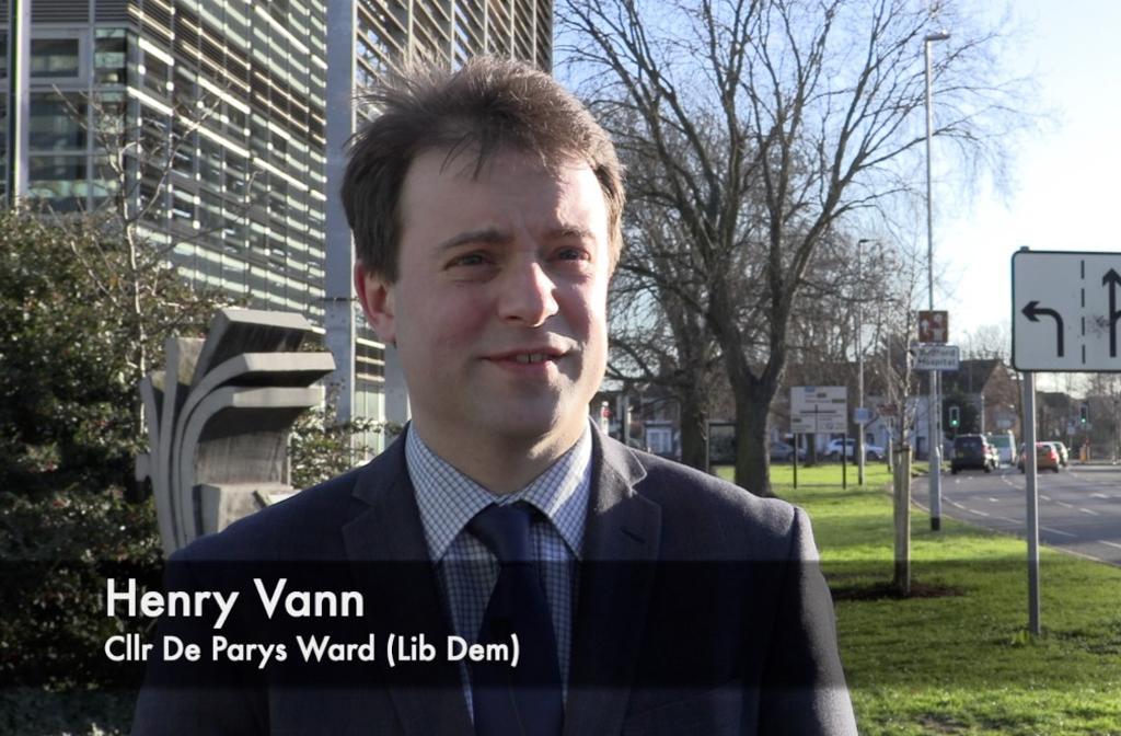 Henry Vann