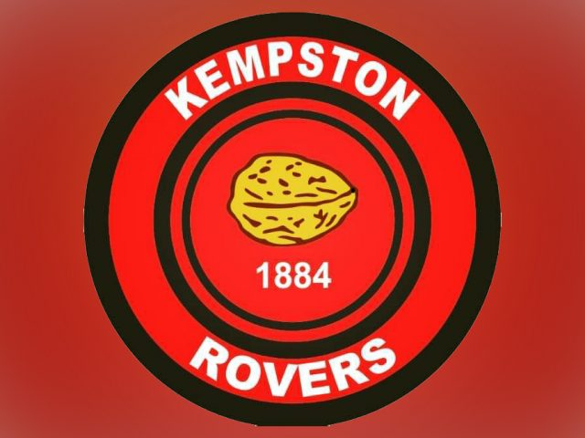 Kempston Rovers Logo