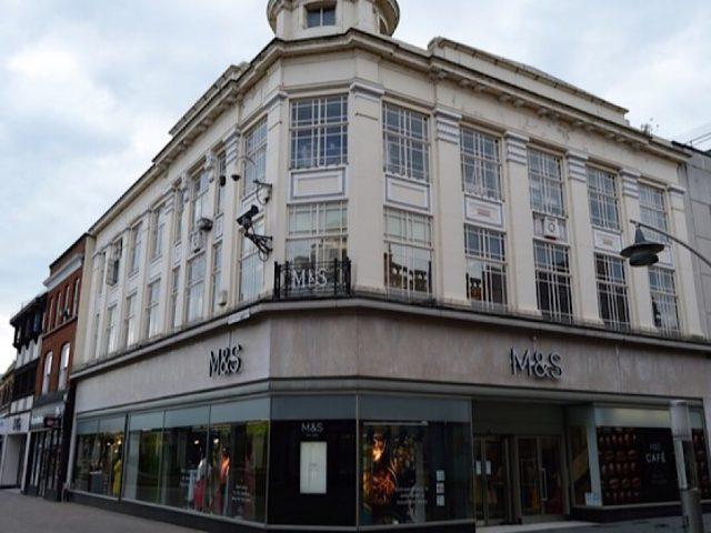 M&S Bedford