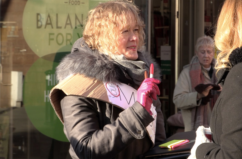 Save our M&S - Helen Patterson