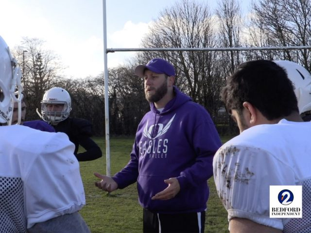 Will Hooley Meets... Ouse Valley Eagles