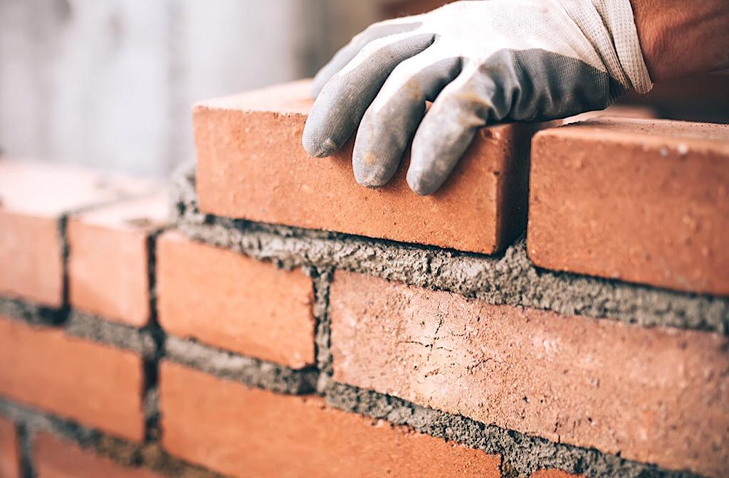 Bricks - Building