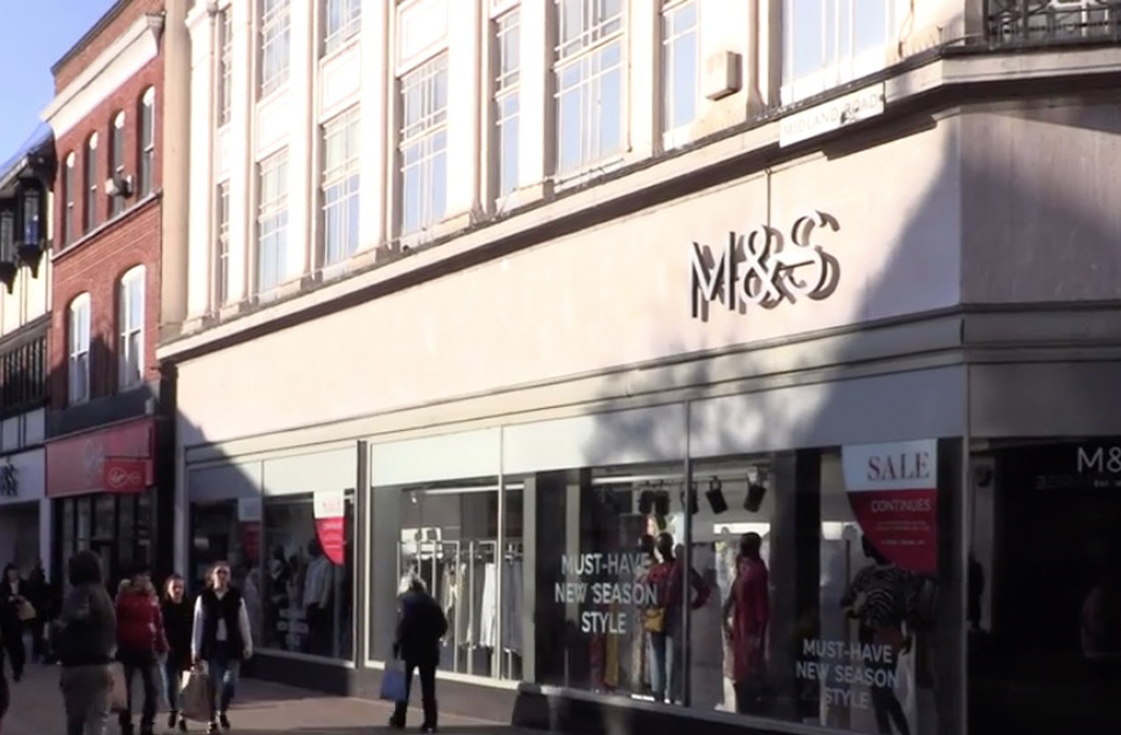 af241c79a5 Marks & Spencer may have plan for Bedford building - Bedford Independent