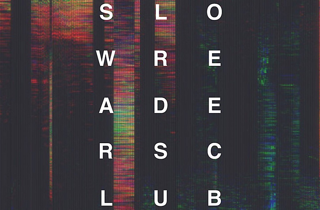 Slow Readers Club