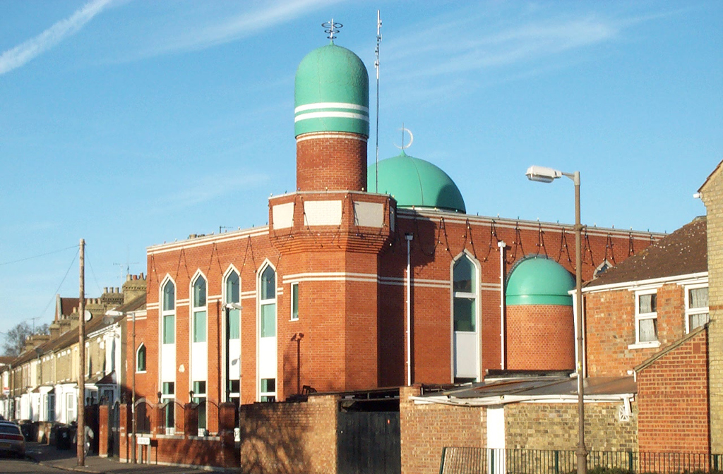 Masjid New Zealand Pinterest: Bedfordshire Police Increase Patrols At Mosques After New