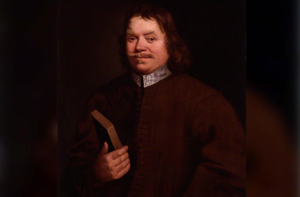 John Bunyan by Thomas Sadler 1684