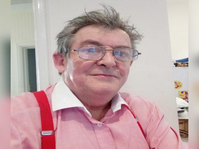 Adrian Haynes UKIP