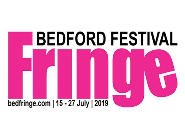 Bedfringe logo 2019