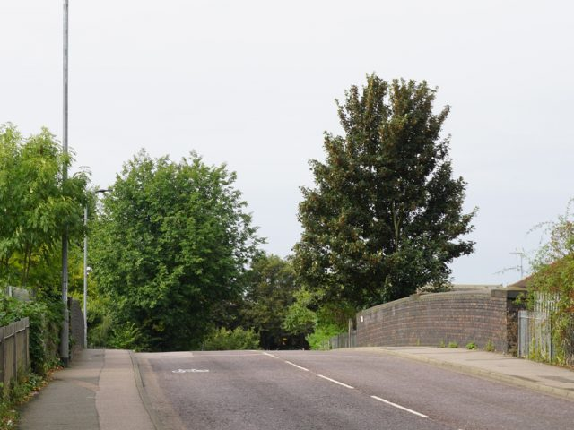 Bromham Road bridge
