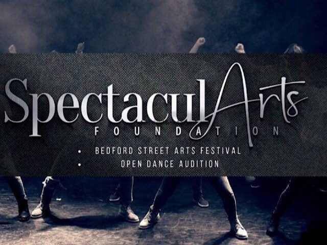 Spectacularts dance auditions