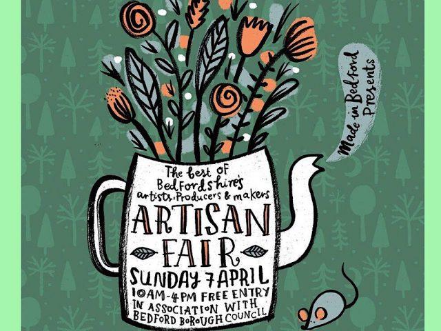 Spring Artisan Fair