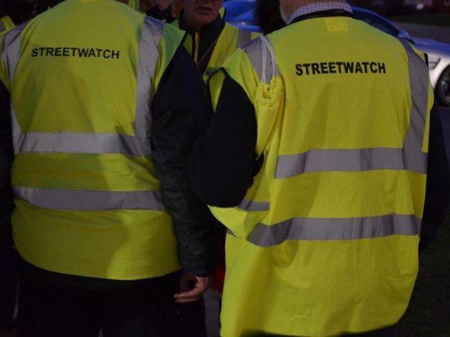 Streetwatch