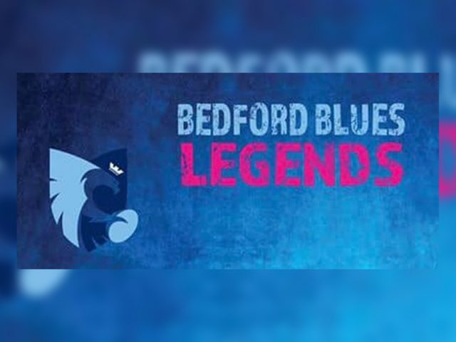 Bedford Blues Legends