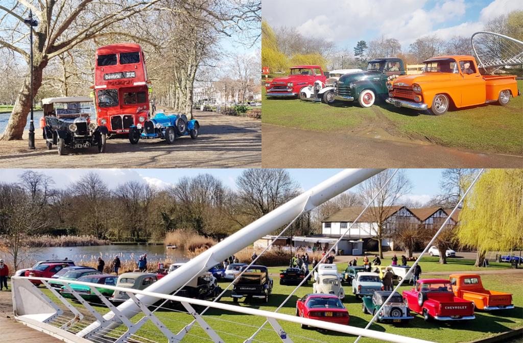Bedford Festival of Motoring