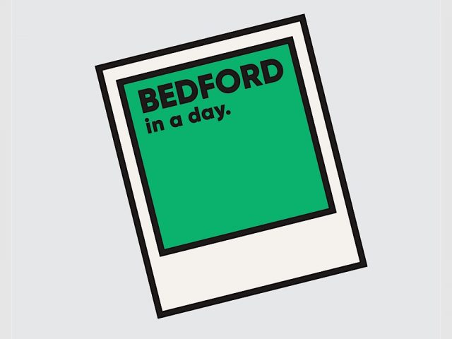 Bedford in a Day 2019