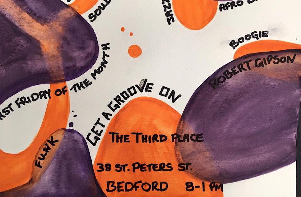 Bedford weekend 3-6 May
