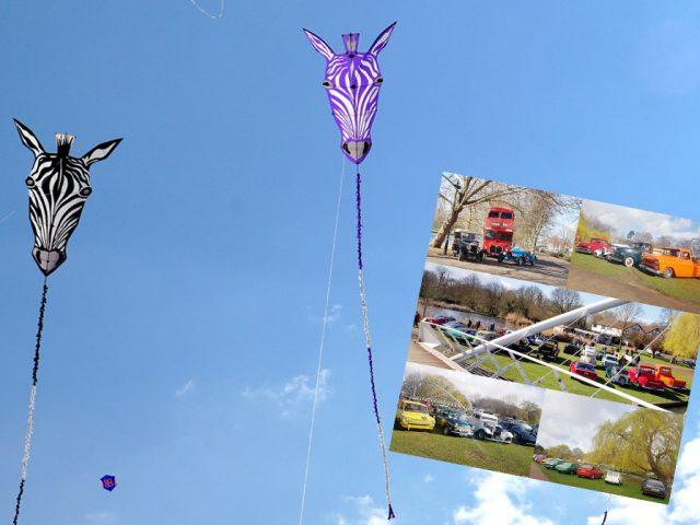 Kite festival 2019 montage