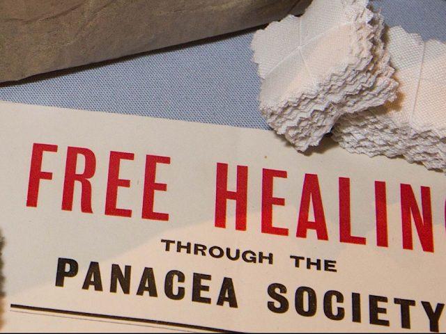 Panacea centenary