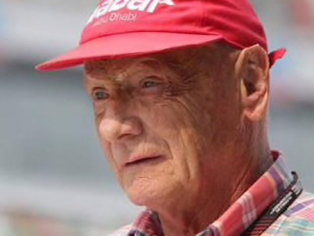 Niki Lauder